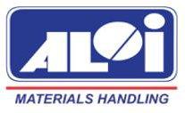 Aloi Materials Handling Logo