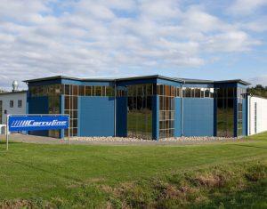 Carryline Headquarters Kungälv, Sweden