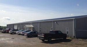 Carryline USA Headquarters Glasgow, Kentucky